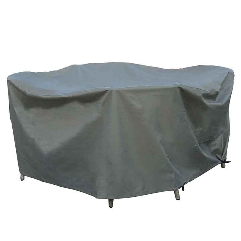 Bramblequest 100-120cm Round Dining Set Cover FC0120RX