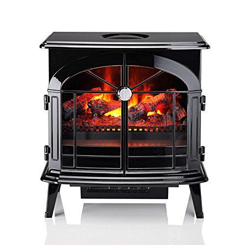 Dimplex Burgate Fire Optimyst