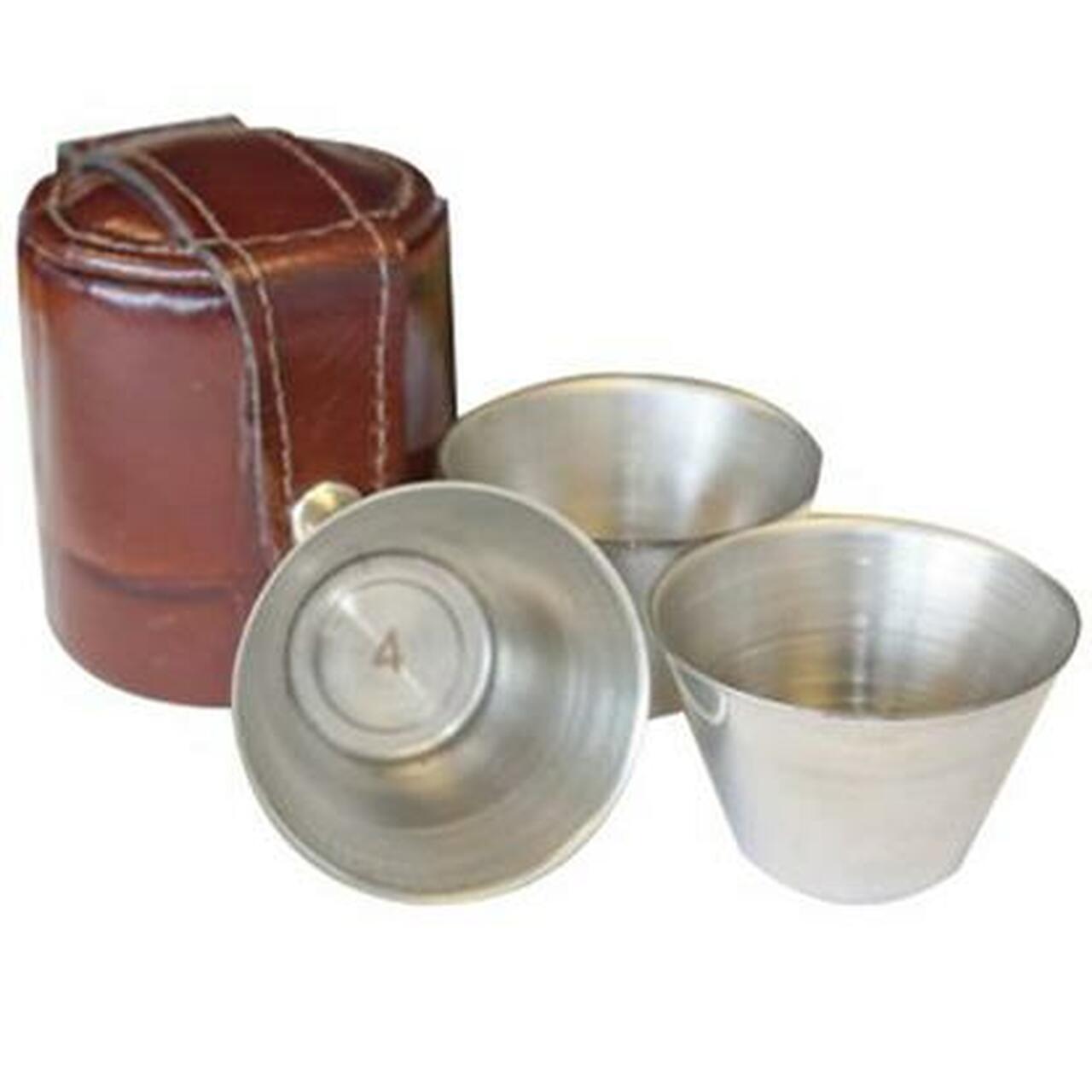 Bisley 1oz Cup Set of 10